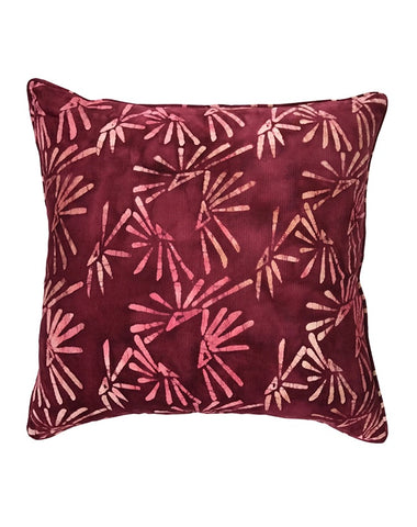 Carmen Floral Cushion 55x55