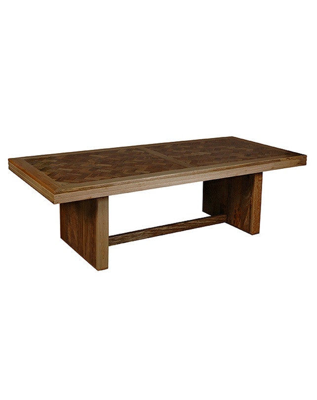 Manhattan 3m Dining Table