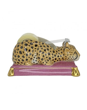 Jungla Jaguar Tape Dispenser - Flambre