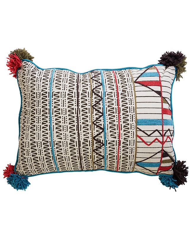 Nomad Maharaja Cushion 40x60