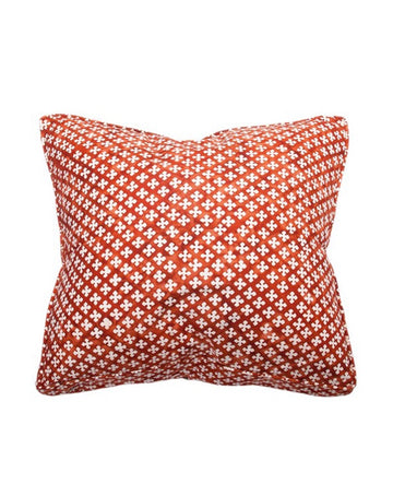 Rusty Cross Cushion 50x50