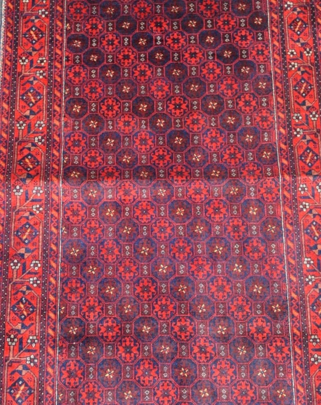 Kurds of Khorrasan Rug 163x93cm