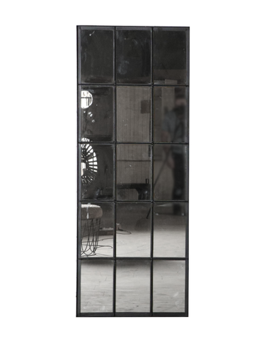 Industrial Warehouse Mirror
