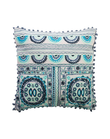 Fable Biscay Cushion 45x45