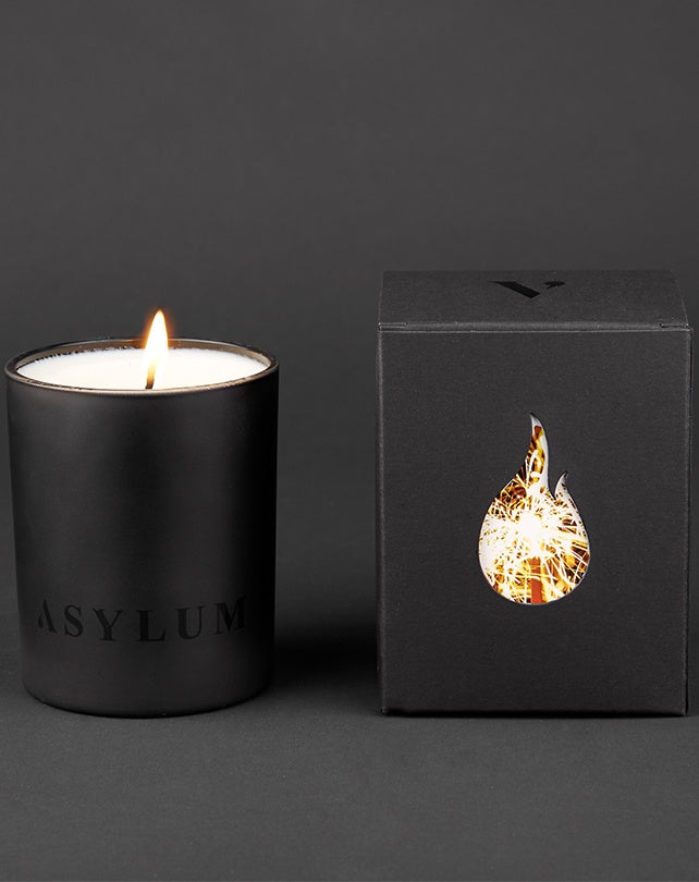 Asylum Candle - Catalyst