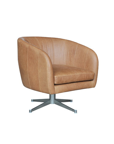 Tympani Swivel Chair