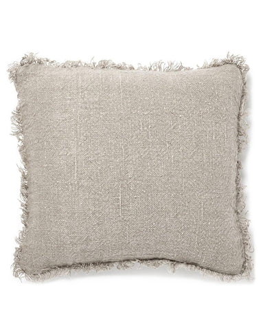 Bedouin Cushion 50x50 Natural