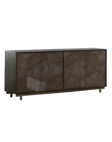 Clairemont Storage Cabinet