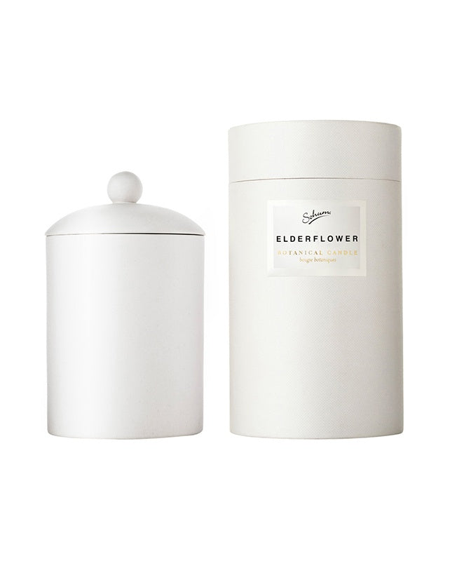 Empress Candle Elderflower