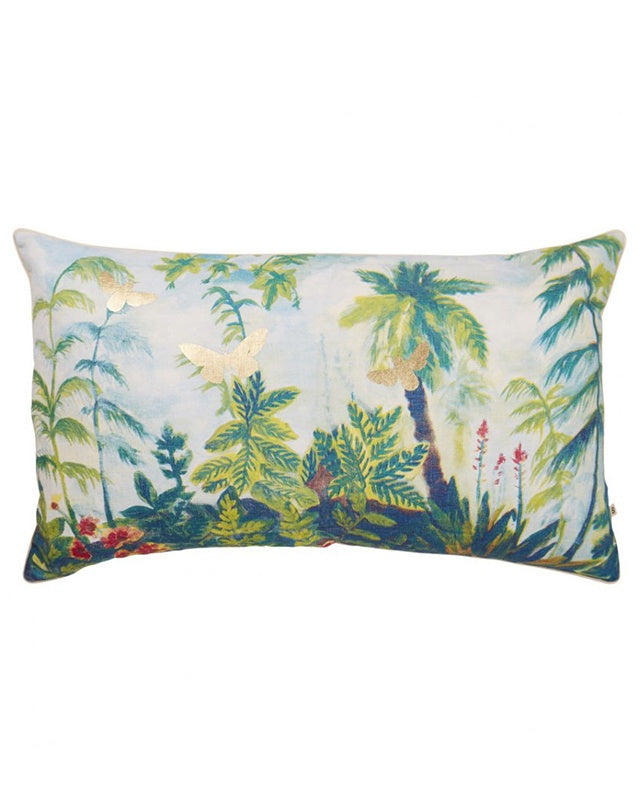 Evergreen Multi Cushion 75x45