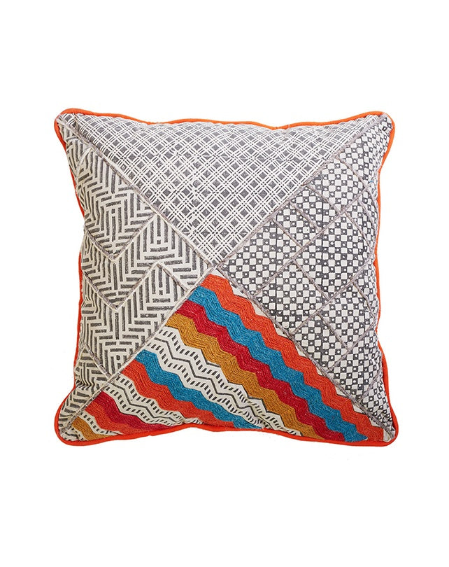 Nomad Aravalli Cushion 50x50