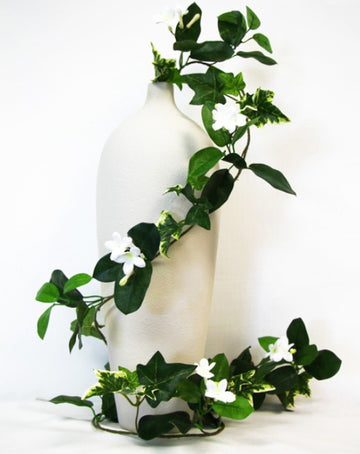 Stephanotis Ivy Garland