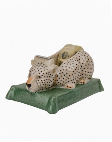 Jungla Leopardo Tape Dispenser