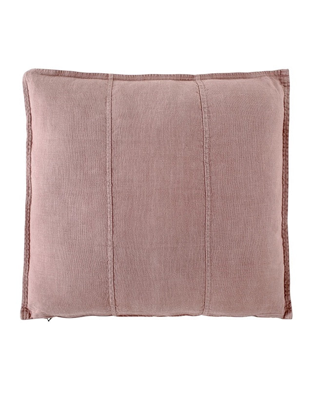 Luca Cushion Musk 60x60