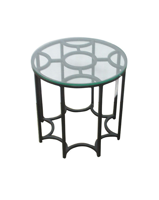 Akola Side Table