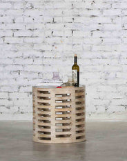 Almazar Side Table