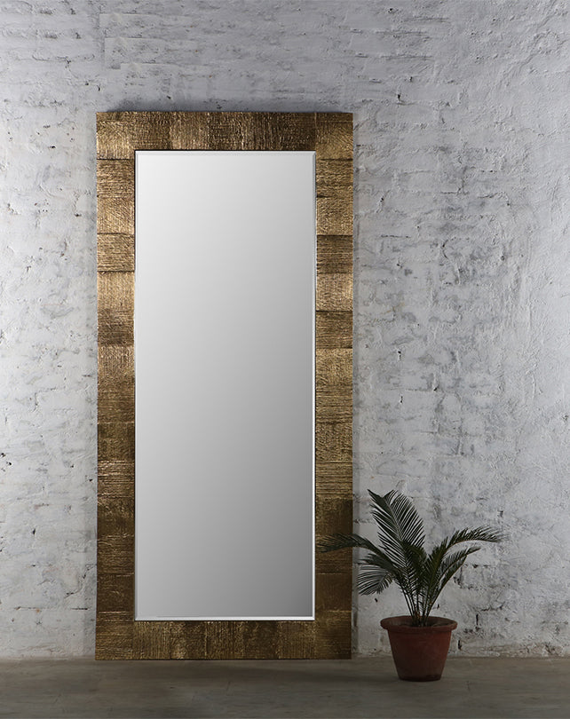 Blaque Floor Mirror