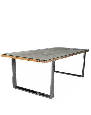 Atlantic Dining Table Railway 240