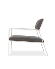 Avalon Chair (Charcoal)