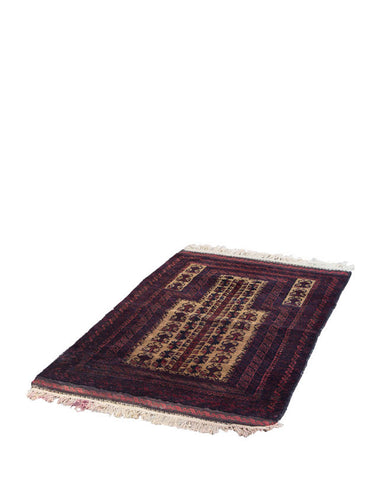 Balouch Prayer Rug