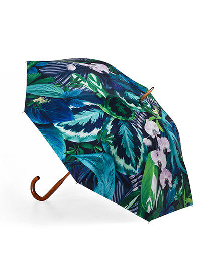 Botanica Maple Rain Umbrella