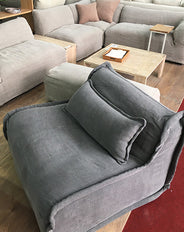 Piha Single Sofa