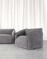 Slouch Single Sofa