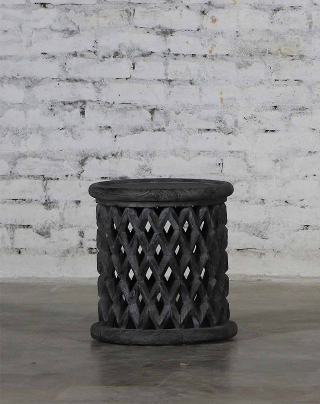 Calabar Side Table