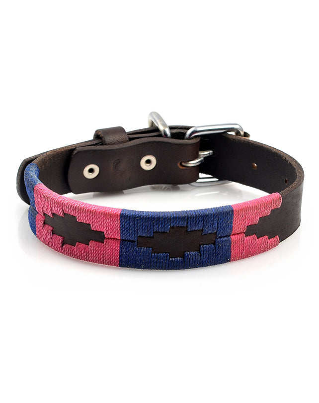 Charming Collar 100% Leather