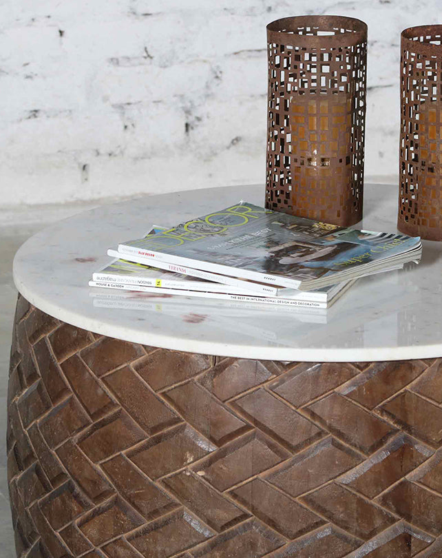 Coro Coffee Table