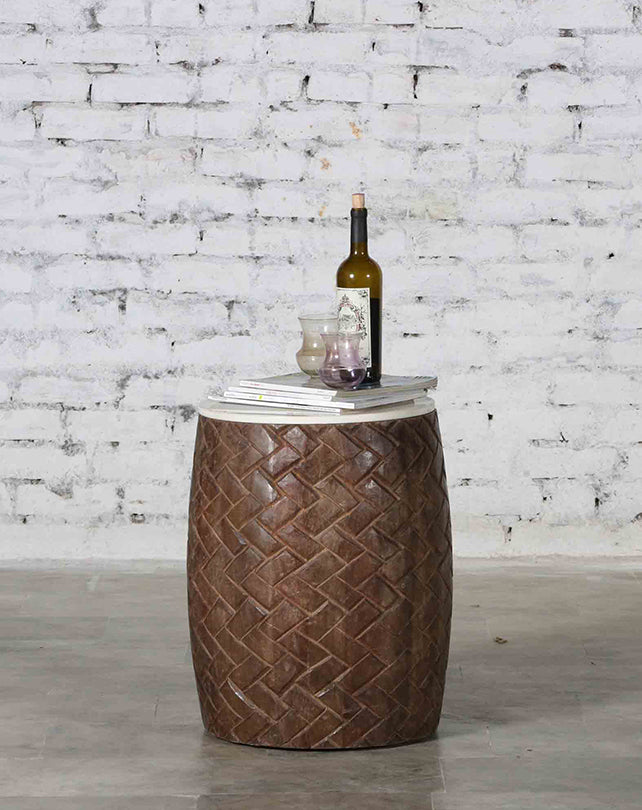 Coro Side Table