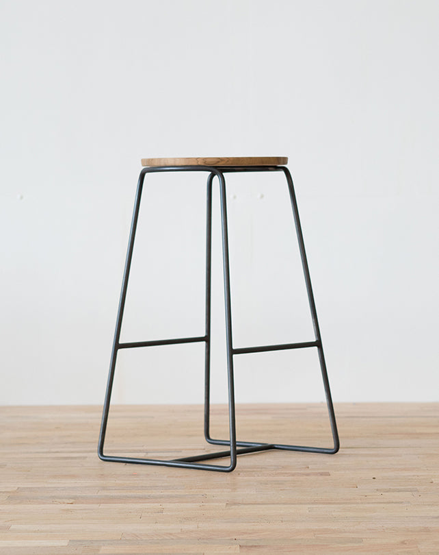 Dane Stool - Black