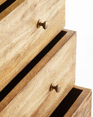 Daniel Shelving & Drawer Unit