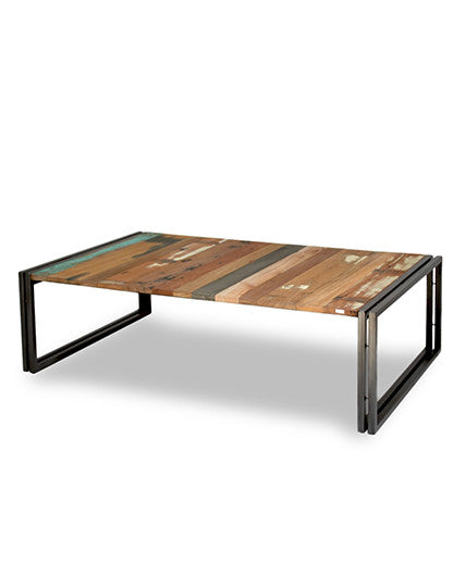 Edito Coffee Table 120x70cm
