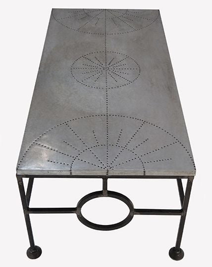 Empire Coffee Table