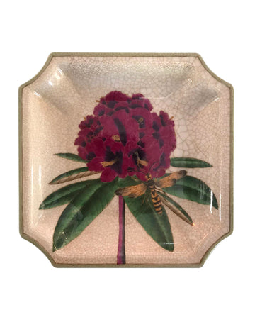 Exotica Abeja Wall Plate
