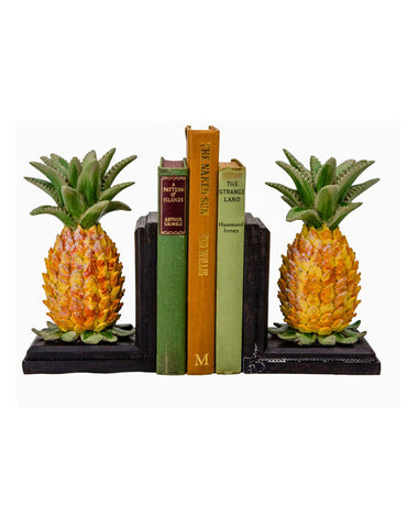 Exotica Pina Bookends