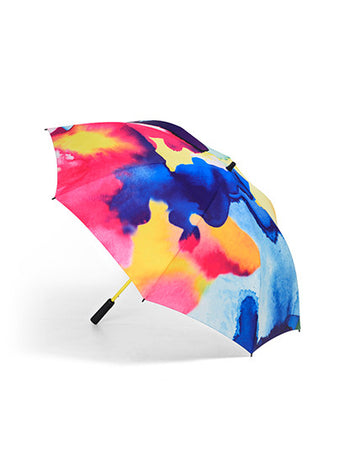 Four Seasons Caddy Rain Umbrella