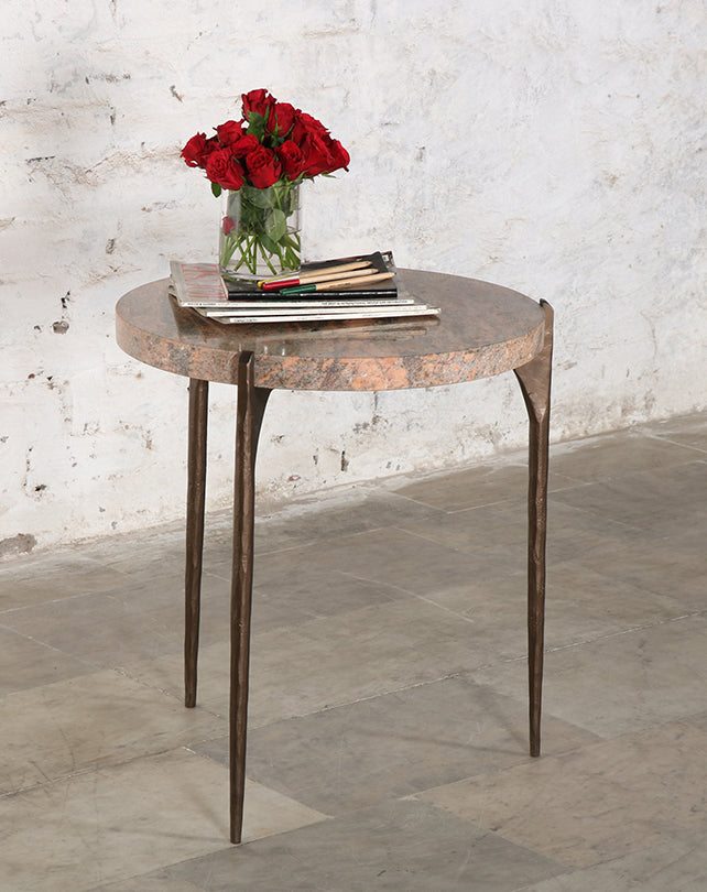 Khotan Side Table