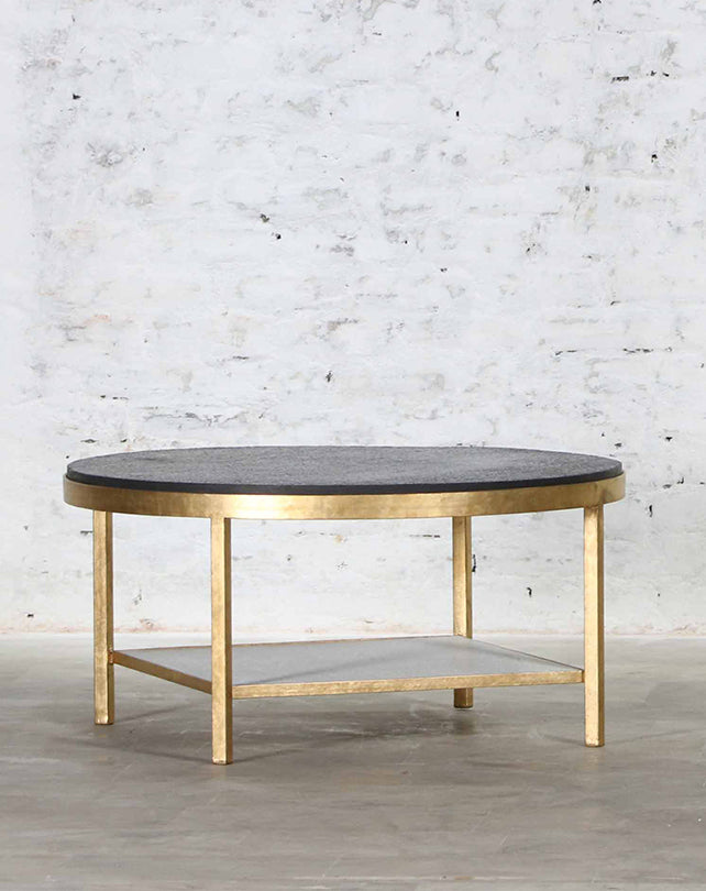 Kokand Coffee Table