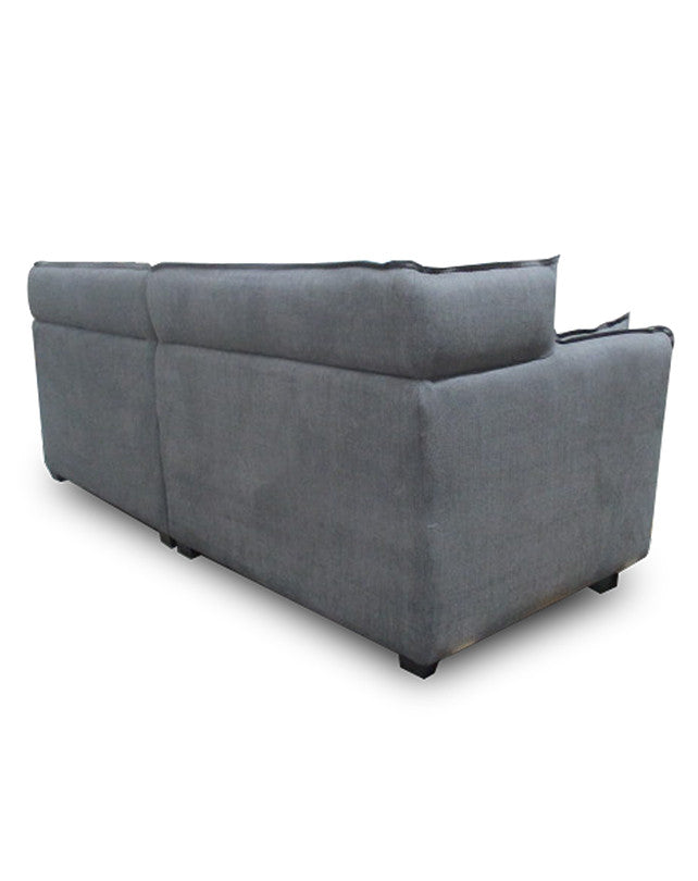 Leona Sofa with Chaise