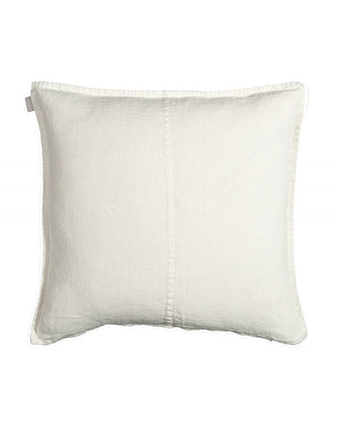 West White Cushion 50x50