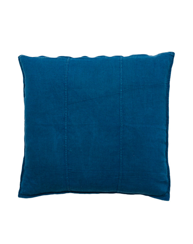 Luca Cushion Indigo 50x50