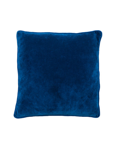 Lynette Indigo Cushion 50x50