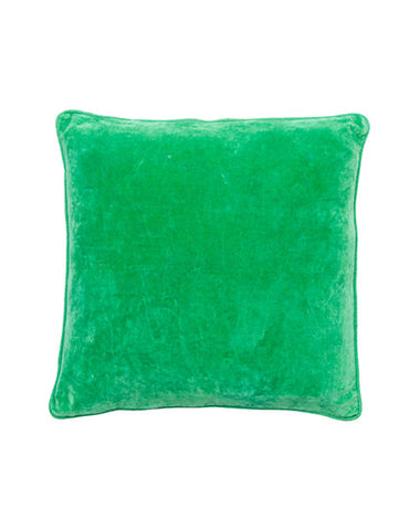 Lynette Green Cushion 60x60