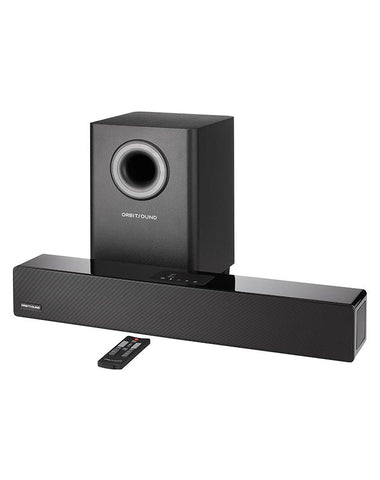 Orbitsound M12 sound bar (black)