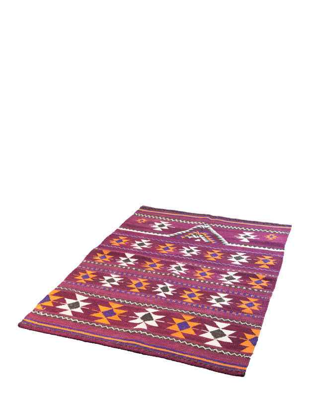 Muqor Prayer Kilim 135x101