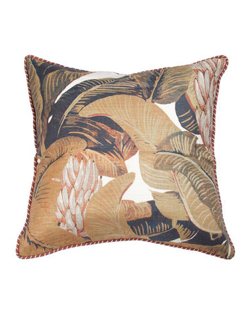 Linen Mystique Rumba Cushion 55x55