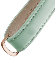 Orbitkey - Leather Sage/Sage