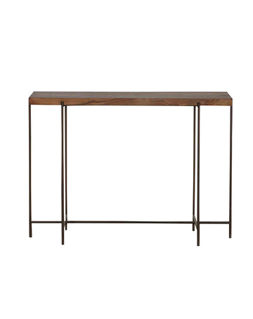 Loxley Console (Natural)